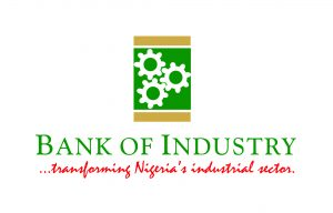 BANK OF INDUSTRY